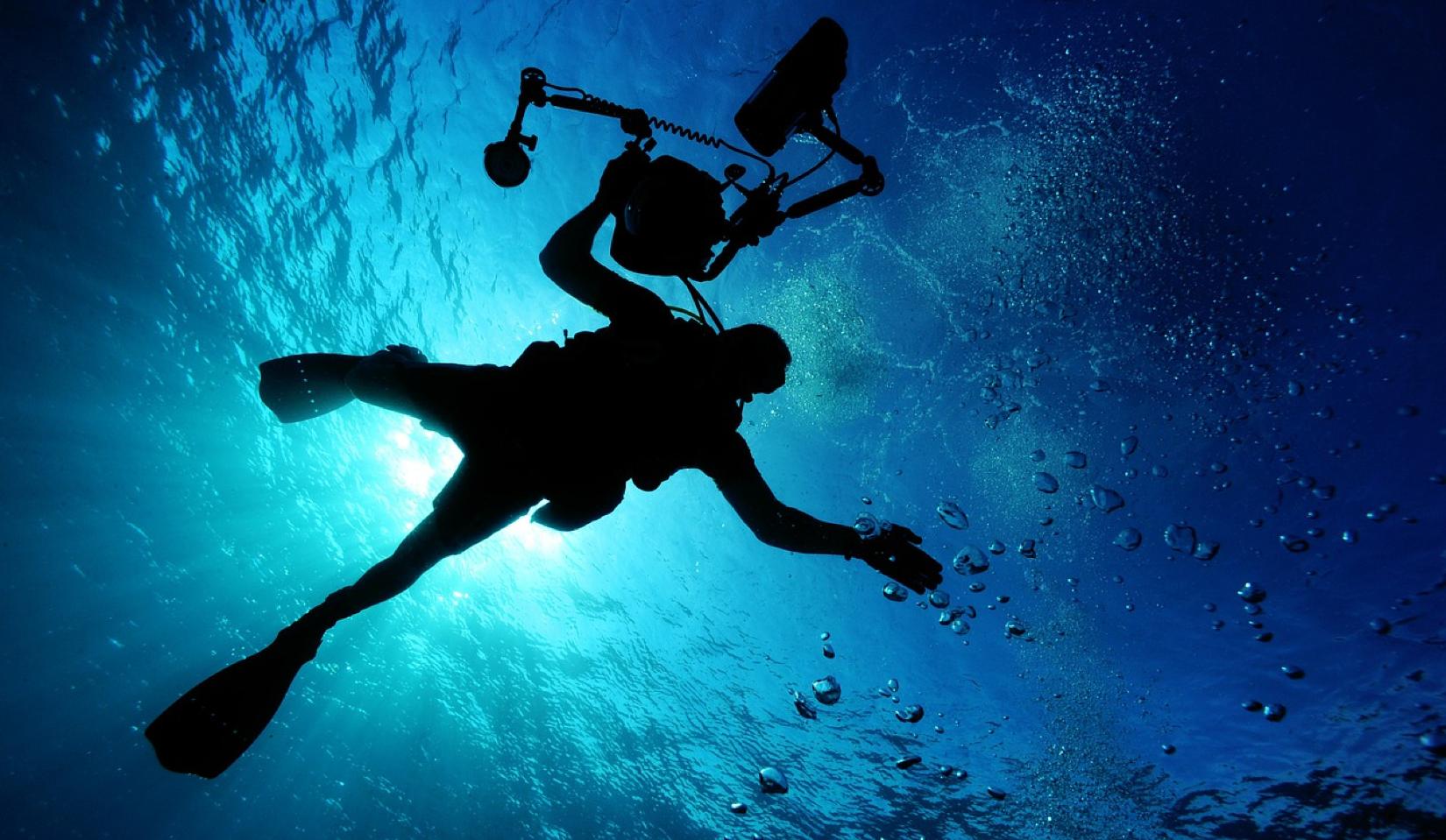 oceandiver